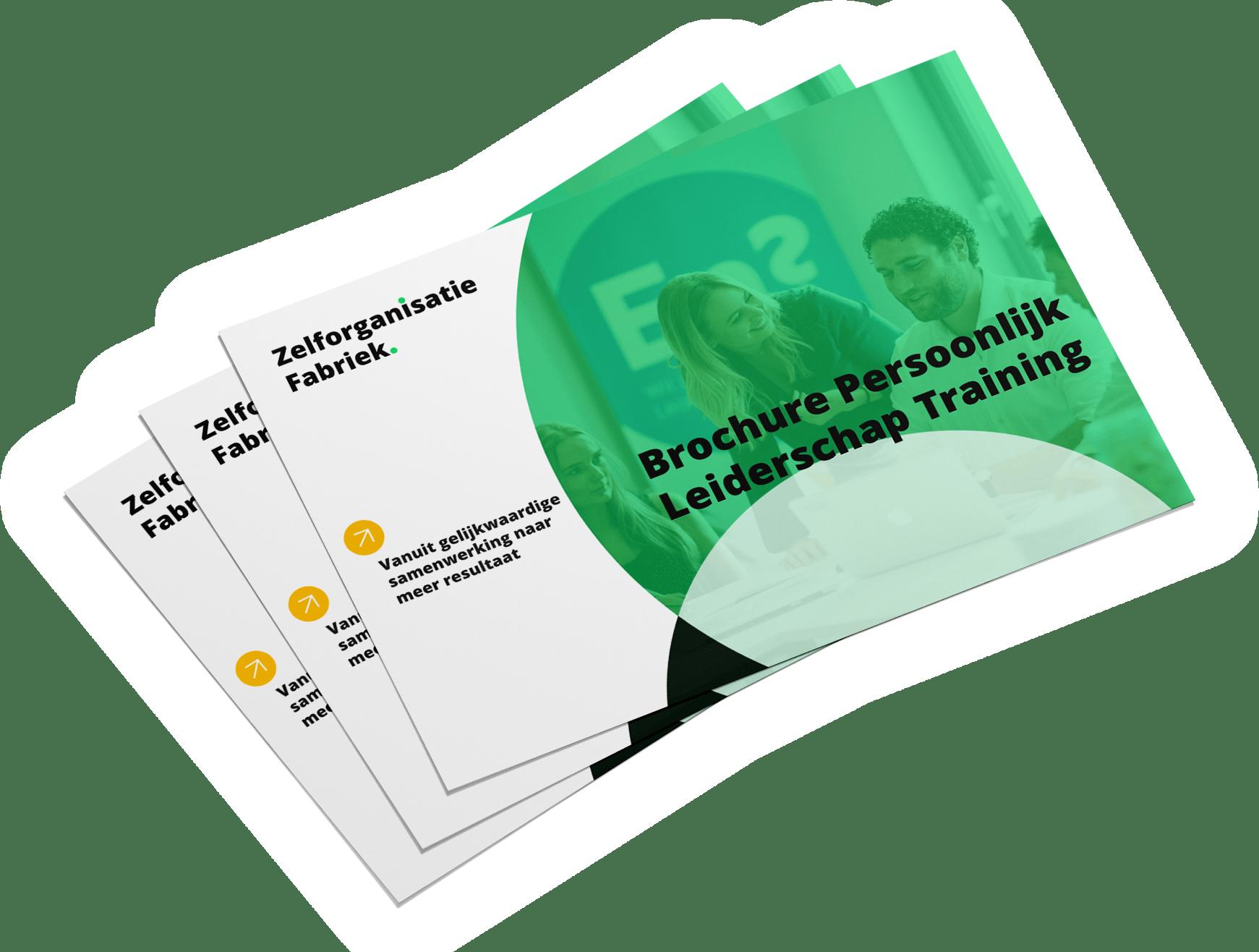 Persoonlijk-leiderschap-trainingsbrochure