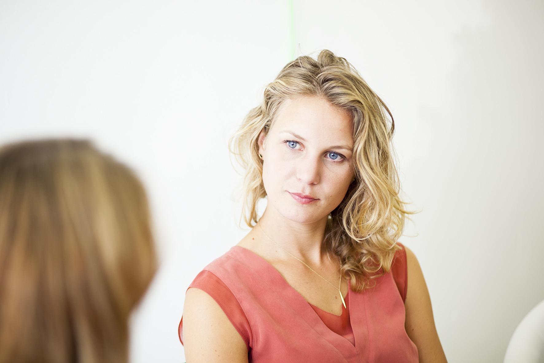 Eveline Kreuk