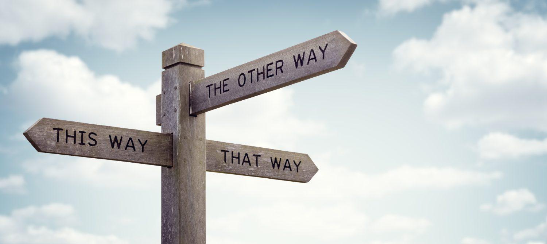 zelforganisatie en zelfsturing coaching is essentieel richting een zelfsturing