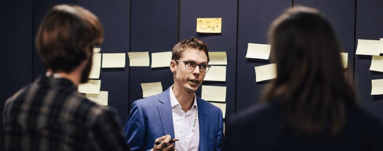 waarom persoonlijk leiderschap juist nu