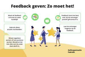 Tips feedback geven